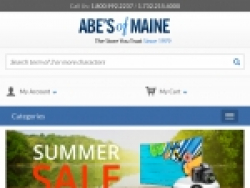 Abe's of Maine Coupon Codes September 2018
