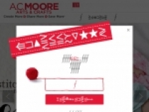Up To 15% OFF Teacher Discount At AC Moore