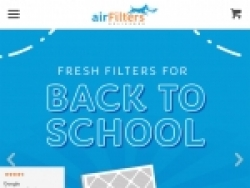 Air Filters Delivered Discount Code August 2018