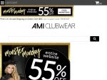 Amiclubwear Coupon Codes