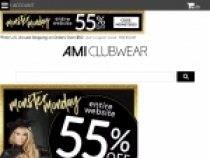 Up To 90% OFF Clearance At Amiclubwear