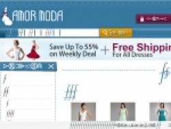 Amormoda Promo Codes July 2020