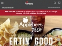 2 For $20 Menu at Applebees
