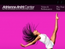 Up To 15% OFF Tickets For 2016-2017 Season At Adrienne Arsht Center