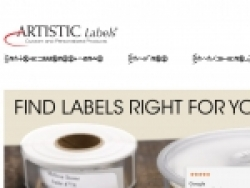 Artistic Labels Coupon Code January 2020