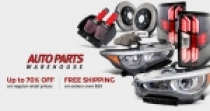 5% Back In Auto Parts Warehouse Rewards