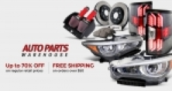 Auto Parts Warehouse Coupons