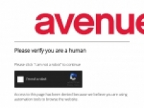 $10 OFF $50 When You Sign Up For Avenue Email