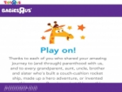 Babies R Us Canada Coupon Codes