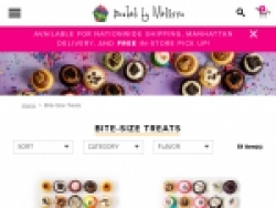 Baked By Melissa Discount Codes September 2018