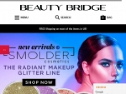 Beauty Bridge Promo Codes August 2018