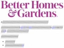 6 Issues For $3 + 3 FREE Cookbooks At Better Homes And Gardens