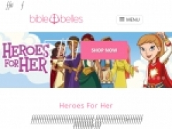 Bible Belles Coupon Codes August 2018