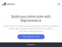 Up To 10% OFF Plus And Pro Plans When You Pay Annually At BigCommerce
