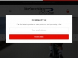 BikeSomeWhere.com Coupon Codes March 2020