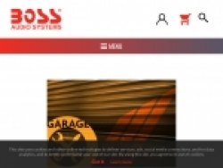 Boss Audio Coupon Codes August 2018