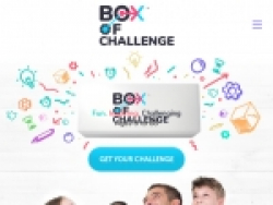 Box Of Challenge Coupons August 2018