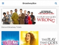Broadway Box Discount: Up To 40% OFF Sweat Tickets