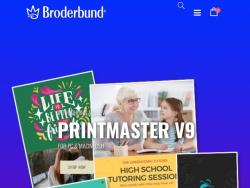 Broderbund Promo Code August 2018