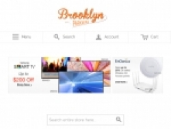 Brooklyn Parkway Coupon Codes August 2018