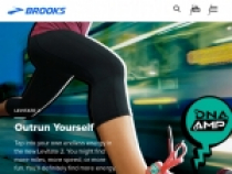 Brooks Up To 60% OFF Women's Running Shoes And Apparel