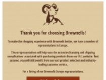 Up To 40% OFF On Sale Items At Brownells