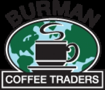 Burman Coffee E-Gift Cards As Low As $25
