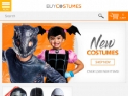Buy Costumes Discount Codes August 2018