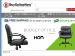 BuyOnlineNow Coupon Codes September 2020