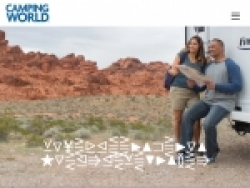 Camping World Coupons August 2018