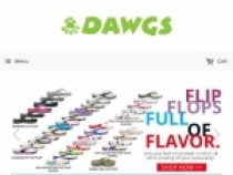 Up To 80% OFF Sale Items At Dawgs Canada