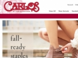 Carlos Shoes Promo Codes January 2019