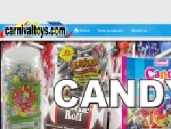 Carnival Toys Coupons August 2018