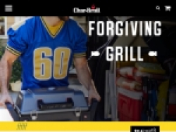 CharBroil Discount Codes September 2018