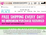 The Children's Place Canada Coupons