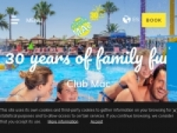 Club Mac Promo Codes August 2018