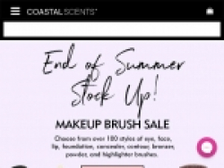 Coastal Scents Coupons August 2018