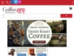 Coffee.org Coupon Codes September 2018