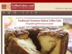 Coffee Cakes Coupons