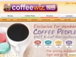 Coffeewiz Coupons