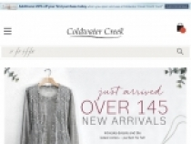 Up to 80% OFF on  Clearance Items at Coldwater Creek