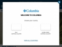 Up To 50% OFF Columbia Sale Items