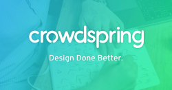crowdSPRING Coupons August 2018