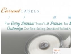 Current Labels Coupons
