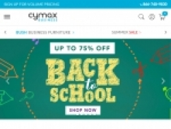 Cymax Stores Promo Codes August 2018