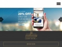 DAMAC Maison Hotels & Resorts Coupons August 2018