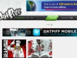 DatPiff Promotions
