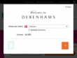 FREE Standard Delivery On Orders Over £45 At Debenhams