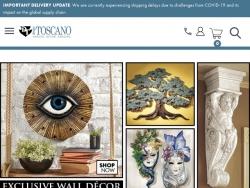 Design Toscano Promo Codes September 2018