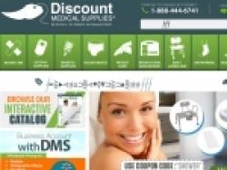 Discount Medical Supplies Promo Code September 2018